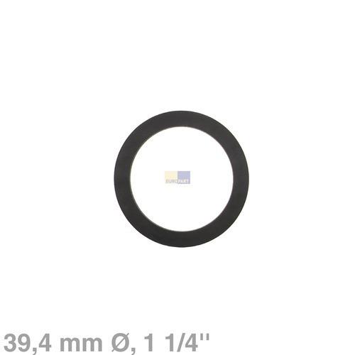 Klick zeigt Details von Dichtung Gummi 30,5 / 39,4 mm Ø Viega