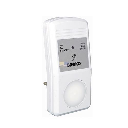 Klick zeigt Details von Funkverstärker BL220repeater