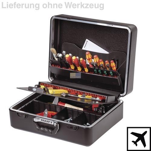 Klick zeigt Details von Werkzeugkoffer Cargo, ConPearl
