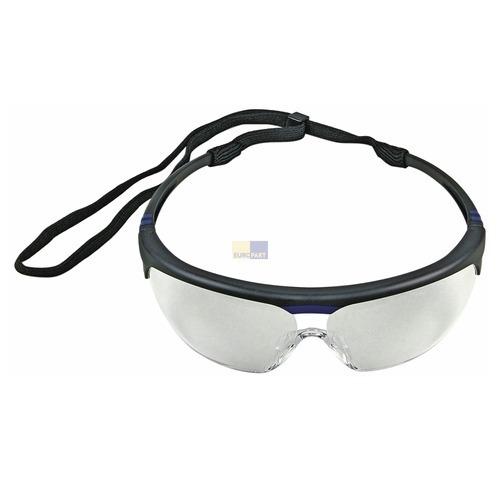Klick zeigt Details von Einscheibenschutzbrille,