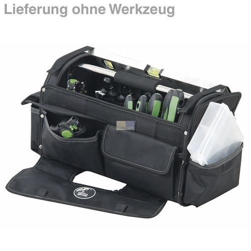 Klick zeigt Details von Werkzeugtasche, aus Polytex