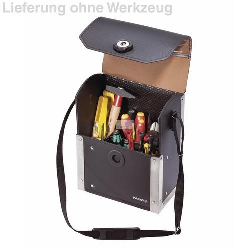 Klick zeigt Details von Werkzeugtasche Top-Line