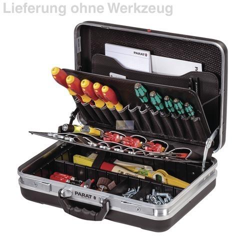 Klick zeigt Details von Werkzeugkoffer Classic
