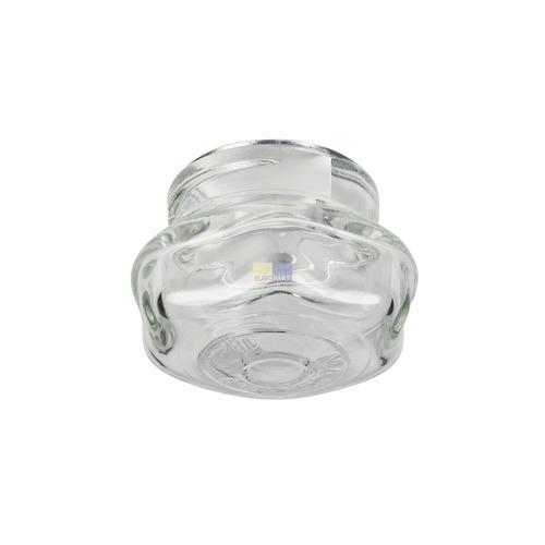Lampenabdeckung Ø49mm Glas Amica 8002233 Original für Backofen