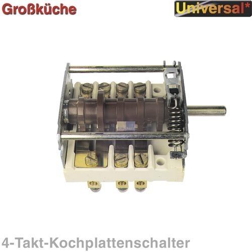 Klick zeigt Details von KP-Schalter 4takt 4324232000 Gewerbe
