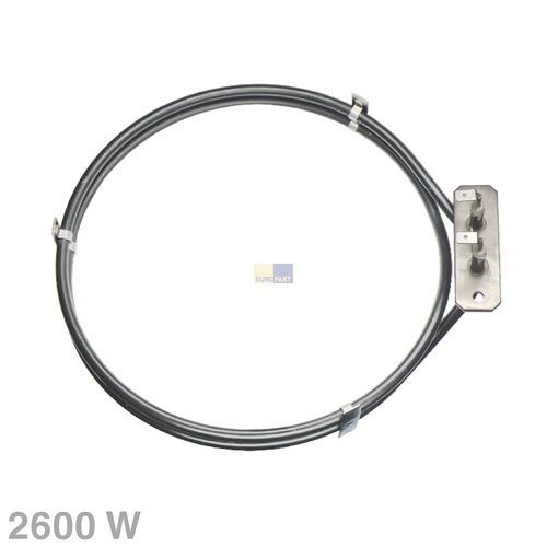 Klick zeigt Details von Heizelement Heißluft 2600W 230V