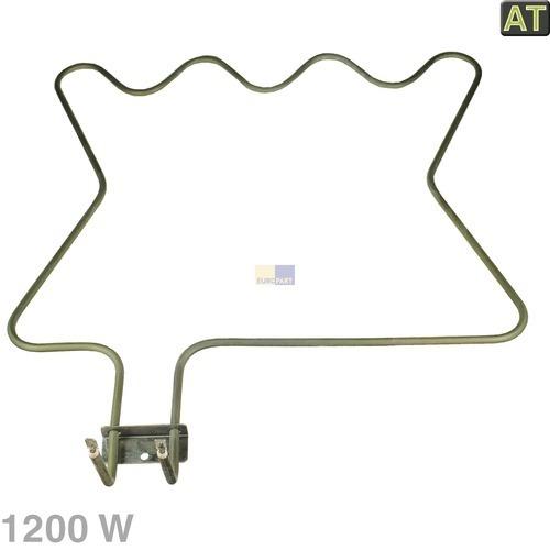 Backofenheizung AEG, 1200 W, Unterhitze