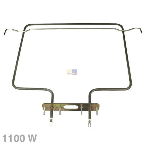 Klick zeigt Details von Heizelement Oberhitze 1100W 230V
