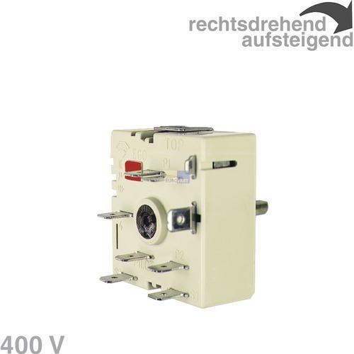 Energieregler 5017031000 Whirlpool Bauknecht EGO Ignis Philips Zanussi