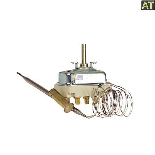 Klick zeigt Details von Aufladeregler Nachtspeicher-Heizgerät EGO 55.40039.020 400617841 241383 AEG ELECTROLUX STIEBEL-ELTRON
