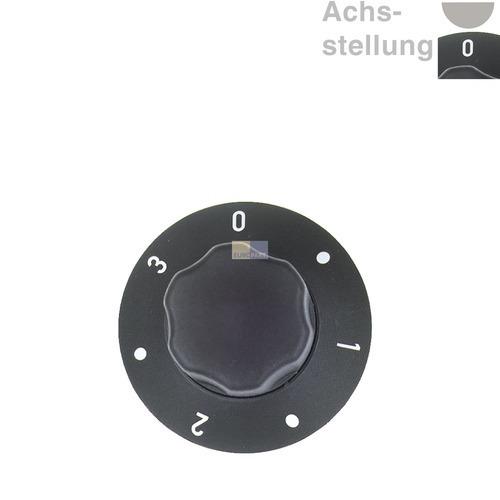 Klick zeigt Details von Knebel zu 7-takt-Schalter  mit Kindersicherung