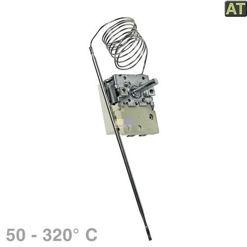 Klick zeigt Details von Backofenthermostat 50-320°C, AEG  EGO 55.18062.050