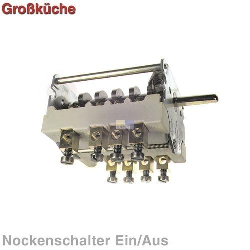 Klick zeigt Details von Ein/Aus-Schalter Gewerbe, EGO 4342032000