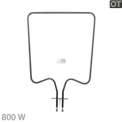 Klick zeigt Details von Backofenheizung AEG, 800W 125021396100