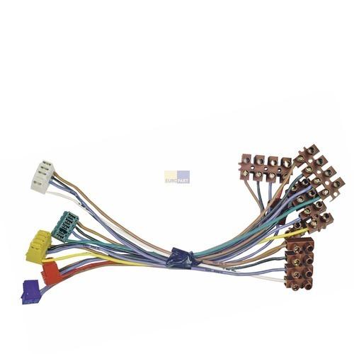 Klick zeigt Details von Adapterkabel Backofen Kochfeld Glaskeramikkochfeld C00086569 Indesit