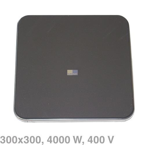 Grosskochplatte 300x300, 4000W/400V  EGO 11.33454.249