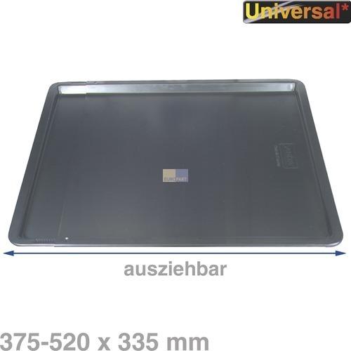 Klick zeigt Details von Backblech antihaft universal 1,3 cm universell