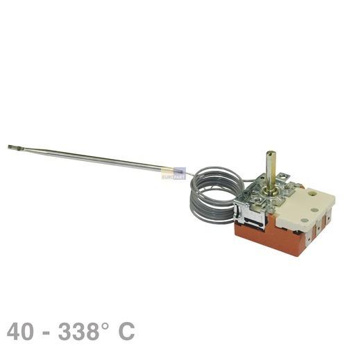 Klick zeigt Details von Backofenregler 40-338°, wie BSH 096597  EGO 55.18279.010