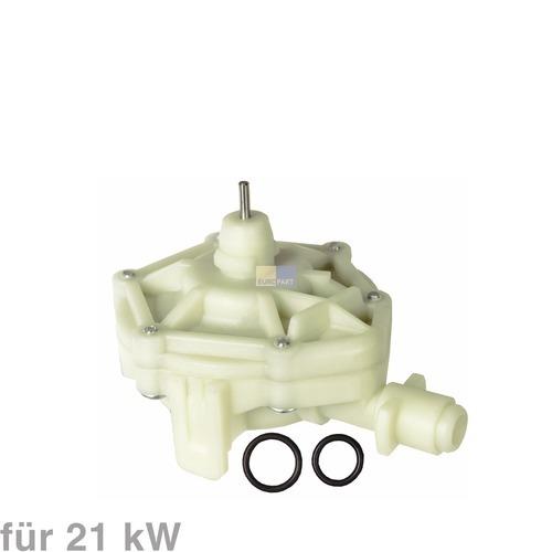 Klick zeigt Details von Wasserschalter 21KW