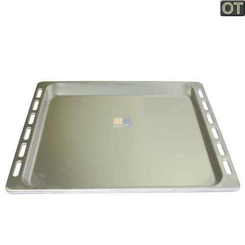 Klick zeigt Details von Backblech Aluminium 481241838127 Bauknecht 11mm