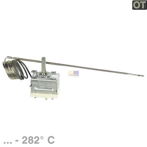 Klick zeigt Details von Thermostat ..-282°C EGO 55.17053.040