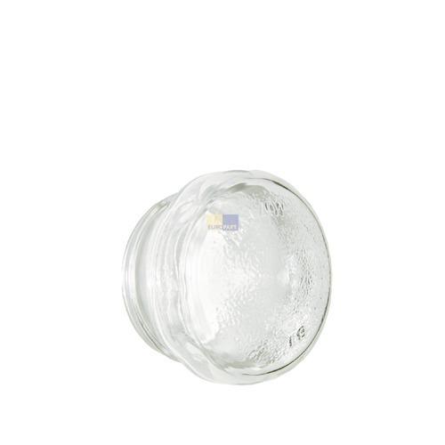 Klick zeigt Details von Kalotte für Lampe Elektroherd AEG Juno Matura Privileg Quelle Electrolux