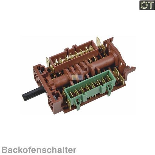backofen schalter 11he025 617743 02442531 gorenje quelle  ~ Backofen Quelle
