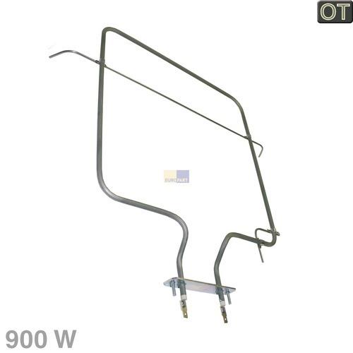 Klick zeigt Details von Oberhitze 900 W, GORENJE 616022