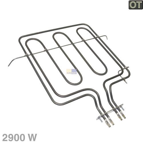 Klick zeigt Details von Oberhitze/Grill 900/2000W 230V  Gorenje 258965