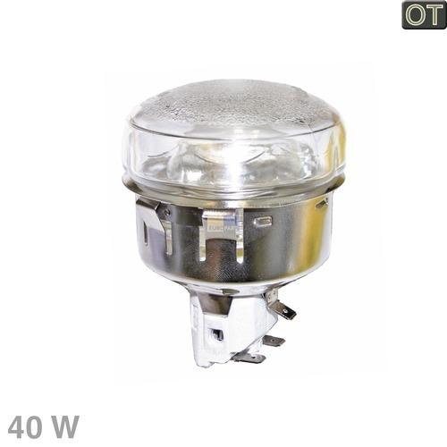 Klick zeigt Details von Lampeneinheit kpl. AEG 1250245010