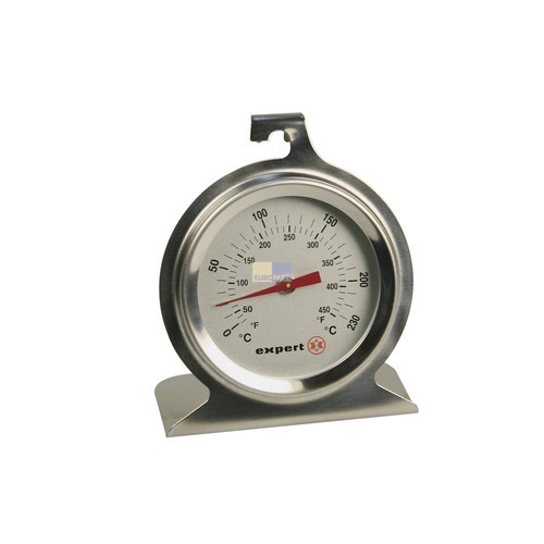 Backofenthermometer Skala 0-230°C 45mm Ø