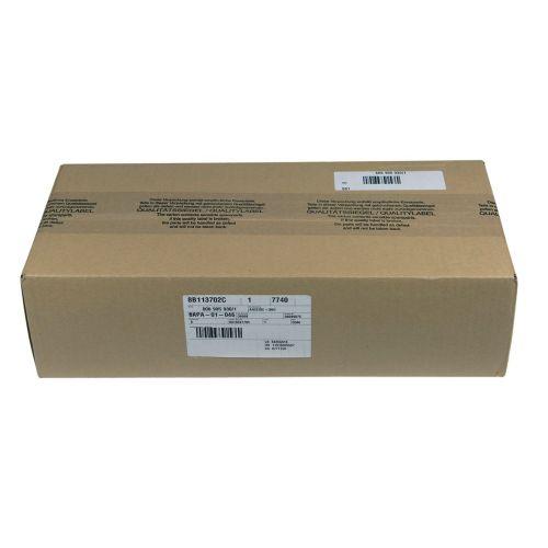 Klick zeigt Details von Elektronik Anzeigeelektronik Schaltelektronik Electrolux 808995930/1 für Trockner