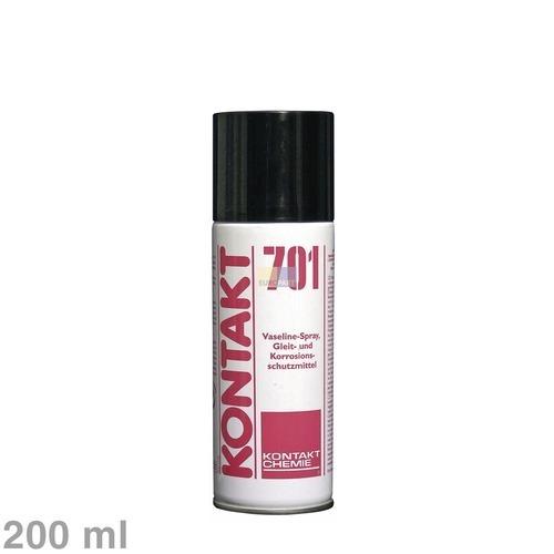 Klick zeigt Details von Spray Gleitmittel Kontakt-Chemie Kontakt701 200ml
