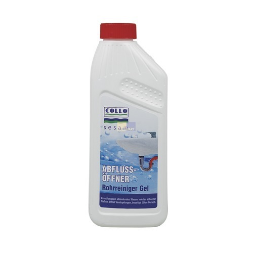 Abflussreiniger Gel Collo sesam, 500ml