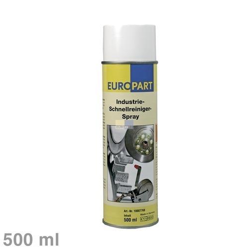 Klick zeigt Details von Schnellreiniger Europart 500ml
