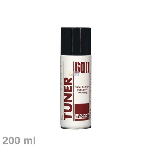 Klick zeigt Details von Spray Kontakt-Chemie Tuner600 200ml