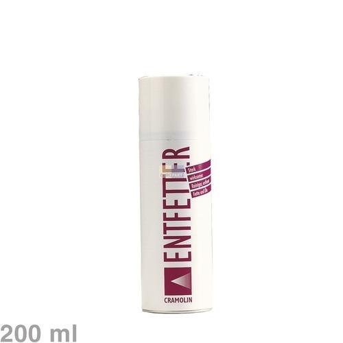Klick zeigt Details von Spray Entfetter Cramolin 200ml