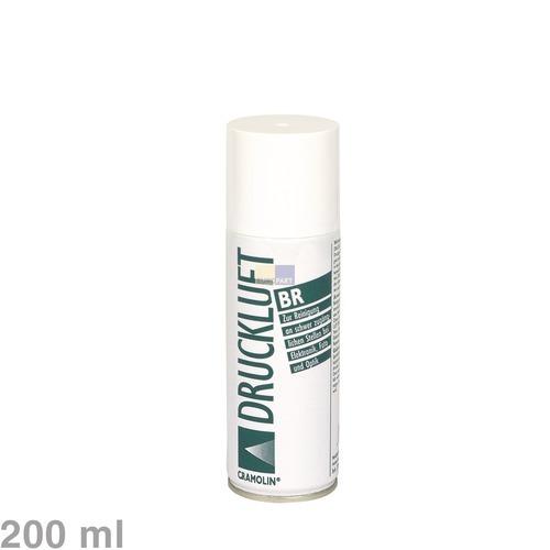 Klick zeigt Details von Druckluft BR 200 ml Cramolin