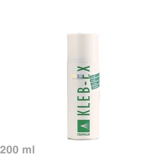 Spray Etikettenlöser Cramolin Kleb-Ex 200ml
