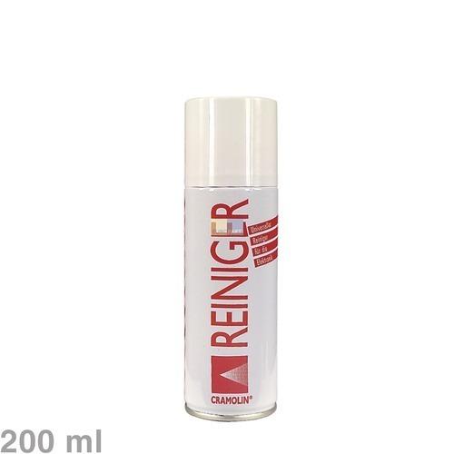 Klick zeigt Details von Spray Cramolin Reiniger 200ml