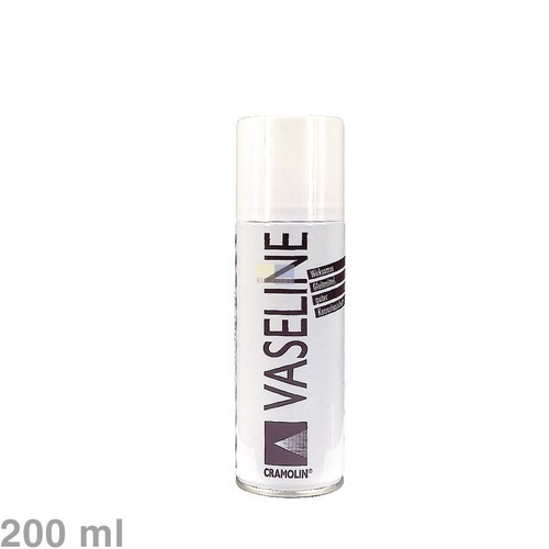 Klick zeigt Details von Spray Gleitmittel Cramolin Vaseline 200ml