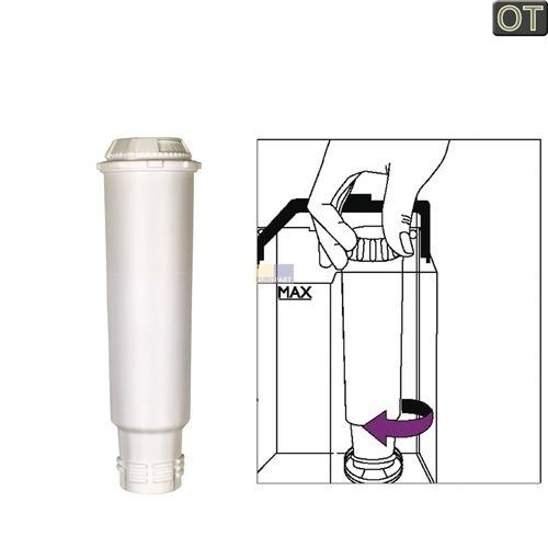 Wasserfilter für AEG, OT!, Electrolux-Konzern/AEG.. 900084951/4.