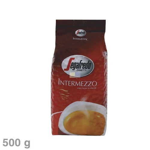 Klick zeigt Details von Kaffeebohnen Intermezzo 500g, Electrolux-Konzern/AEG.. 405503031/8.