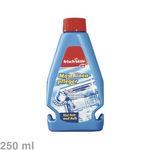 Klick zeigt Details von Spülmaschinen-Reiniger ORO-frisch-aktiv 04128 250ml