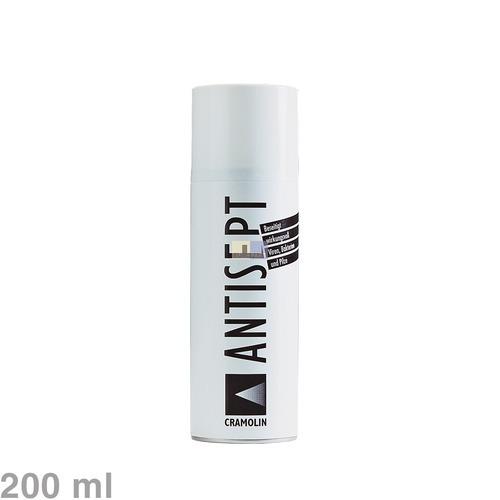 Klick zeigt Details von Spray Antisept 200ml