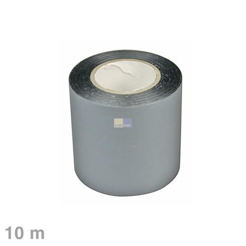 Klick zeigt Details von Alu-Klebeband für Abluftschlauch 10m Klebeband für Aluminiumabluftschläuche Abzug