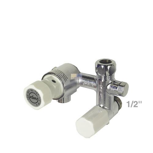 Klick zeigt Details von Sicherheitsventil für KV30/KV40