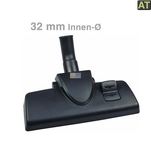 Klick zeigt Details von Bodendüse 32 mm Ø