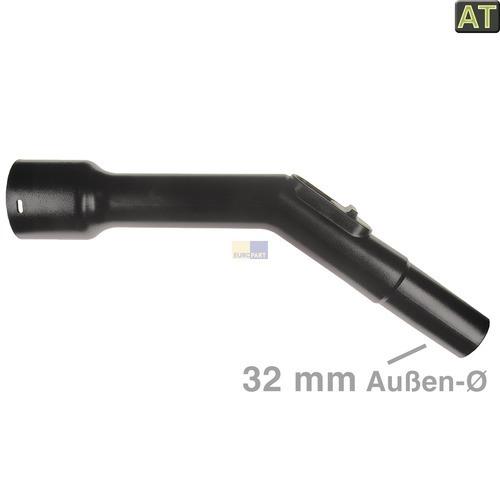 Klick zeigt Details von Handgriff (ST) 32 mm Ø, Steck