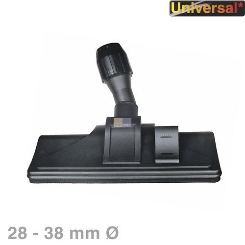 Klick zeigt Details von Bodendüse für 28-38mmØ, Universal!